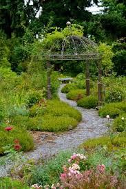 Washington State Botanical Gardens Bonney Lassie Soos Creek Botanical Garden интересные растения 2