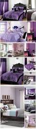 purple bedroom ideas of accessories and bed surripui net