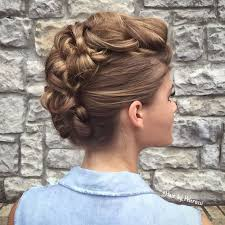 sew in updo hairstyles for prom best 25 straight hair updo ideas on pinterest hair updo easy
