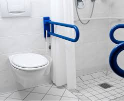 barrierefrei badezimmer planungsgrundlagen für ein barrierefreies bad bauen de