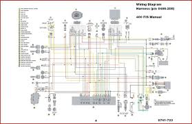 wiring diagram 2007 polaris ranger 500 wiring schematic thumb