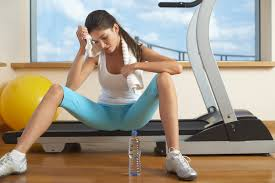Heart Palpitations After Walking Up Stairs by Post Workout Lightheadedness Livestrong Com
