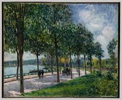 impressionism art and modernity essay heilbrunn timeline of