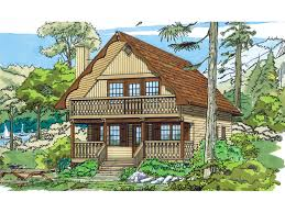 swiss chalet house plans trumbell mountain cottage home plan 062d 0033 house plans and more