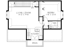 carriage house apartment floor plans carriage house apartment 2394jd architectural designs house