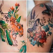 tattoo ideas u0026 inspiration celebrity tattoos elle uk