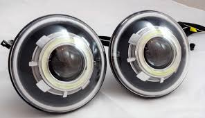 projector headlights led eye headlights g led lights led