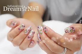 dream nail dreamnail twitter