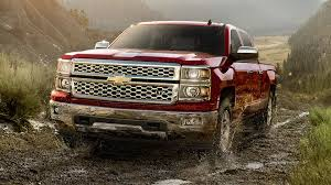 Chevy Silverado Work Truck 2014 - chevy silverado named north american truck of the year medium