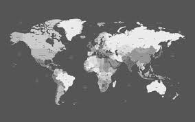 Free World Maps by World Map 01 Vector Free Vector 4vector