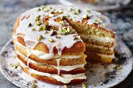 celebration cakes 70 easy celebration cakes recipe collections delicious au