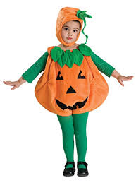 halloween costumes at amazon amazon com rubie u0027s costume baby pumpkin romper costume clothing