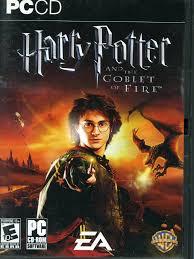 harry potter goblet fire version game download