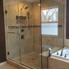 glass shower doors u0026 shower enclosures glassworks