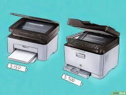 Mesin Fotokopi Rusak cara membeli mesin fotokopi wikihow