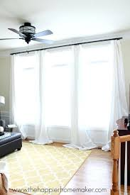 where to hang curtains how to hang curtains from the ceiling hang curtains ceiling fin