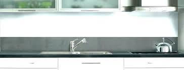 plaque aluminium cuisine plaque aluminium pour cuisine credence plaque aluminium autocollante
