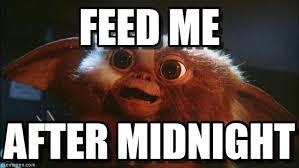 Feed Me Meme - feed me gizmo meme on memegen