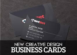 Best Business Card Company 15 Best Modern Business Cards For Graphic Designs Inspiration