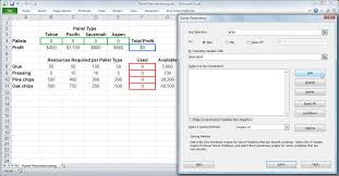 excel solver tutorial step by step easy to use guide for excel u0027s