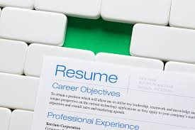 What Is Included On A Resume Does A Resume Need An Objective
