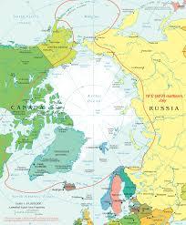 Map Of Yukon Meteowhitehorse Yukon Canada Arctic