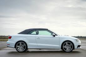 lease audi a3 convertible audi a3 cabriolet review