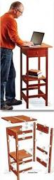 Shelf Ladder Woodworking Plans by Three Legged Stool Plans Furniture Plans And Projects