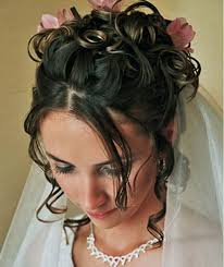 mother of the bride hairstyles partial updo mother of the bride hairstyles partial updo wedding updos
