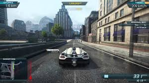 koenigsegg agera r need for speed nfs most wanted 2012 koenigsegg agera r 1080p youtube