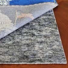 rug pads natural lock