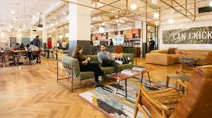 the motivation behind wework u0027s innovative office design robin at