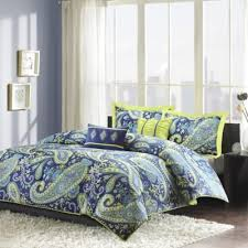 Bright Green Comforter Buy Lime Green Comforter From Bed Bath U0026 Beyond