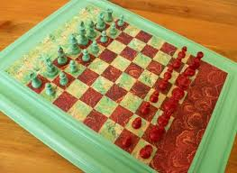 decorative chess sets cathe holden u0027s inspired barn