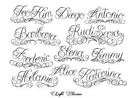chicano alphabet lettering for tattoo pictures to pin on pinterest