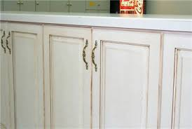 Glazed Kitchen Cabinet Doors White Glazed Cabinet Doors Functionalities Net