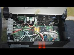 how to repair a tub circuit board tub tips youtube