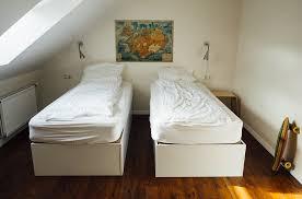 chambre de dormir chambre à coucher lits dormir photo gratuite sur pixabay
