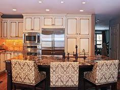 Pictures Of Kitchen Islands With Seating The Most Spectacular Round Kitchen Island Ever Cottage