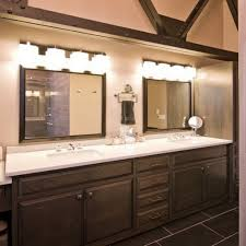 Vertical Bathroom Lights by Home Decor Bathroom Vanity Lighting Ideas Small Stainless Steel