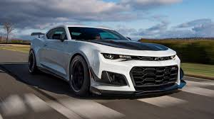how much does chevrolet camaro cost 2018 chevy camaro zl1 1le pricing