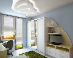deco plafond chambre design d intérieur faux plafond chambre enfant deco faux plafond