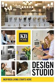 Kb Home Design Center Kb Home Kbhome On Pinterest
