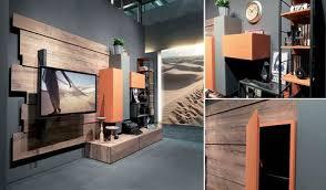 porte cuisine laqu馥 soggiorni moderni living modern wall units walls