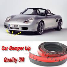 porsche boxster front aliexpress com buy car bumper for porsche boxster 986 987
