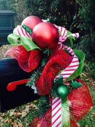 Christmas Mailbox Decoration Ideas Don U0027t Forget To Decorate Your Mailbox This My Put A Smile On The