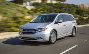 2006 honda odyssey problems honda recalls 641 302 odysseys for seat issues car and driver