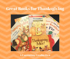 Thanksgiving Children S Books Family Archives