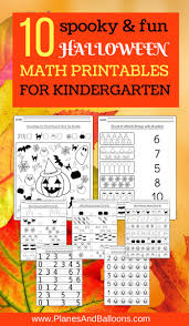 free halloween printable activities the 25 best halloween worksheets ideas on pinterest free