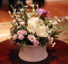 Flowers For Home Decor 40 Best Flower Arrangements Images On Pinterest Silk Flowers